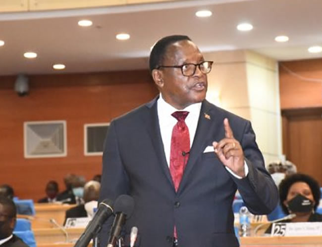 Analysts hail Chakwera's first 100 days of peace: 'Mutharika did not do justice to Malawi by leaving it on autopilot'