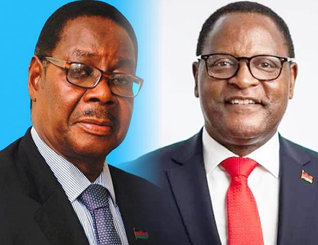 London Political Summit honours President Dr.Lazarus Chakwera and Former President Prof. Peter Mutharika